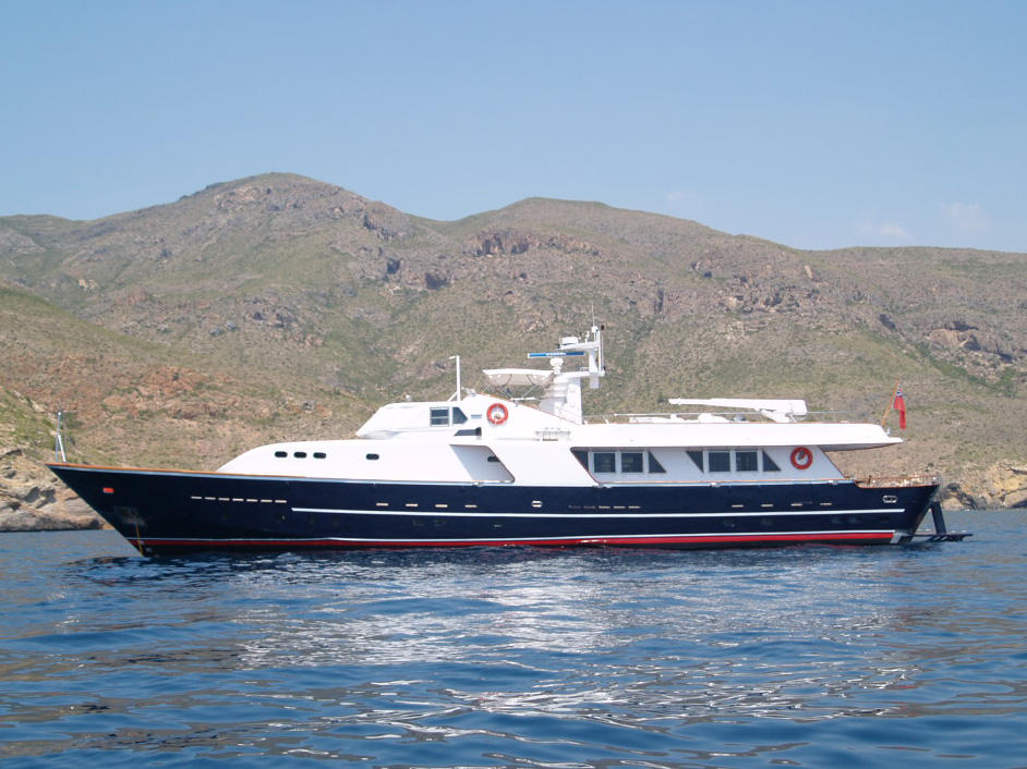 CRN Ancona 105