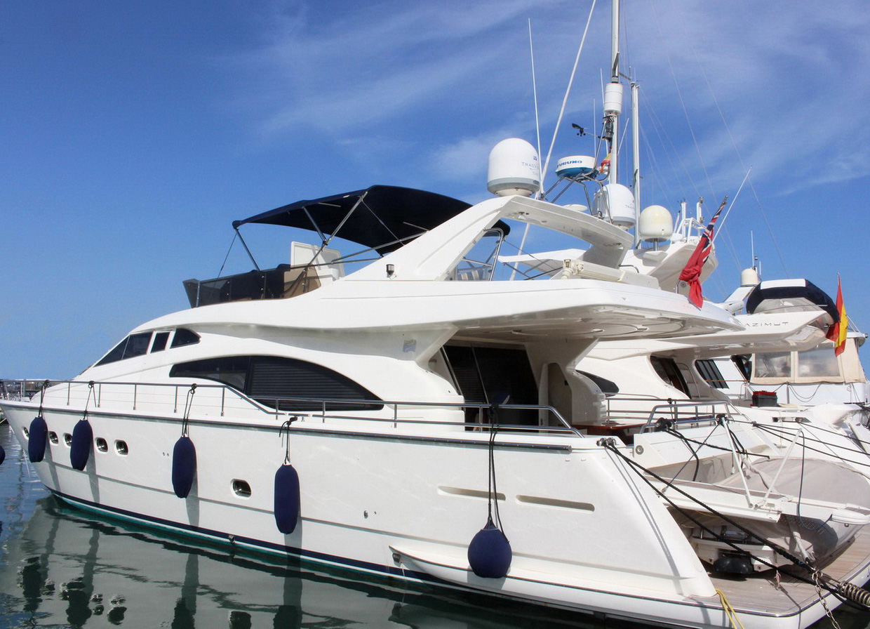 ferretti 68 for sale